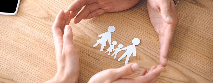 Majorlaw Solicitors offers family and children law for individuals